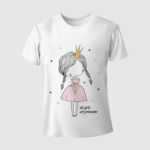 چاپ تیشرت با طرح دلخواه در اسلامشهر